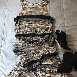 Loft Maxi Dress
